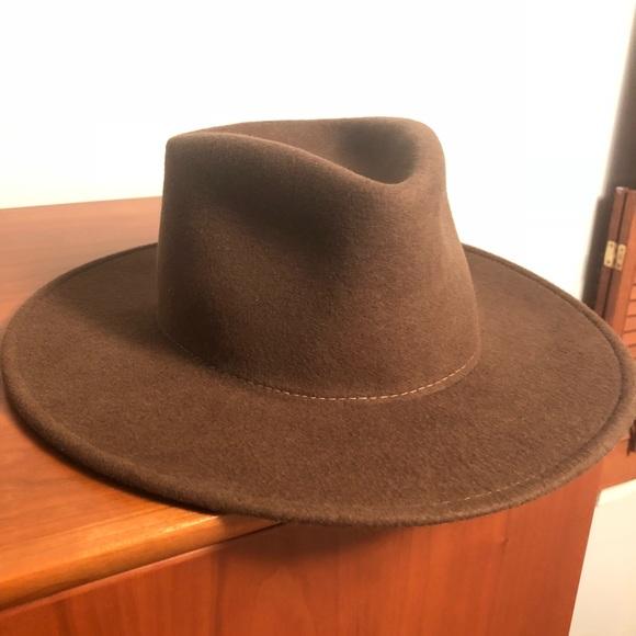 Stetson Mountain Sky crushable hat. M 5bf840e112cd4a1ed9e535fe e6d29ed75c2